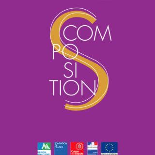logo s composition