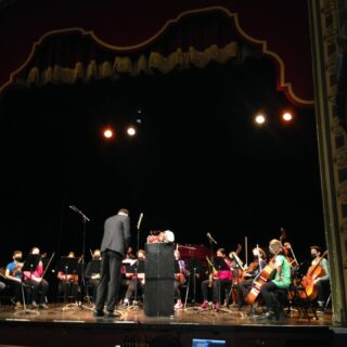 Concert orchestre CRI mars21